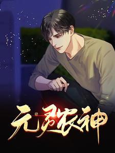 《元灵农神》主角丁小山薛美英